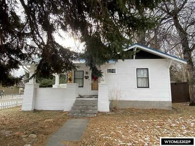 115 W LINCOLN AVE, Riverton, WY 82501 - Photo 1
