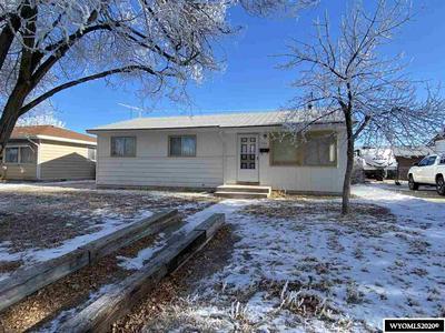 409 N 16TH ST E, Riverton, WY 82501 - Photo 1