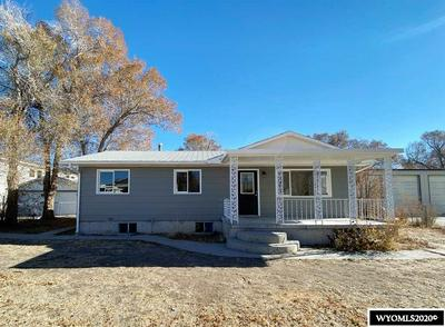 121 S 10TH ST W, Riverton, WY 82501 - Photo 1