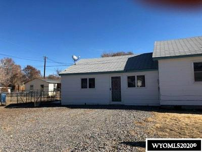 122 W MONROE AVE, Riverton, WY 82501 - Photo 2