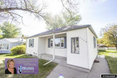 2359 HANWAY AVE, Casper, WY 82604 - Photo 1