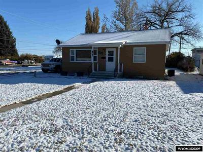 607 W FREMONT AVE, Riverton, WY 82501 - Photo 1