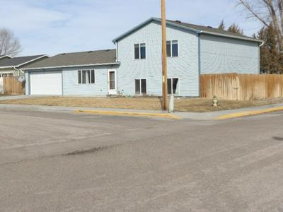 401 W MARBLE, GUERNSEY, WY 82214 - Photo 1