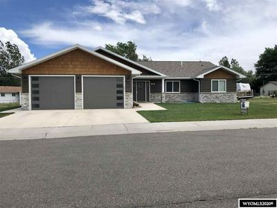915 TIMBER DR, Lander, WY 82520 - Photo 1