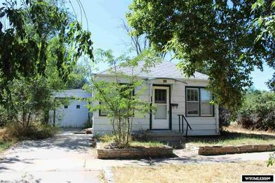 314 N 5TH ST, THERMOPOLIS, WY 82443 - Photo 1
