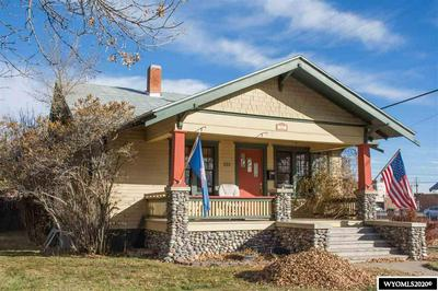 222 E ADAMS AVE, Riverton, WY 82501 - Photo 1