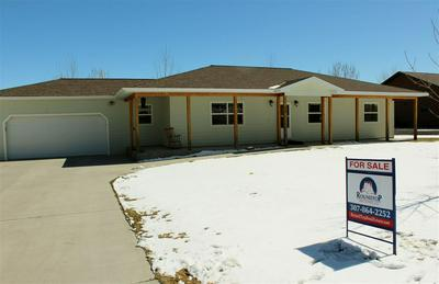 809 S 7TH ST, BASIN, WY 82410 - Photo 2