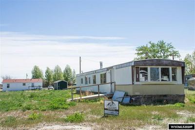 215 S MAIN ST, Pavillion, WY 82523 - Photo 1
