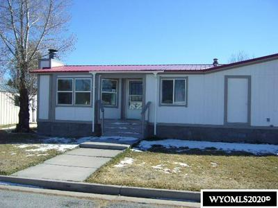 200 LINCOLN AVE, Evanston, WY 82930 - Photo 1