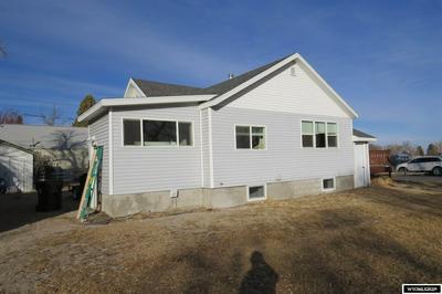 210 N 5TH ST W, Riverton, WY 82501 - Photo 2