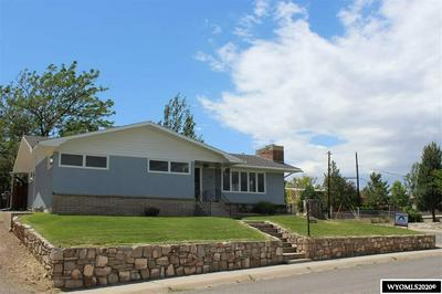 101 SUNSET AVE, Thermopolis, WY 82443 - Photo 1
