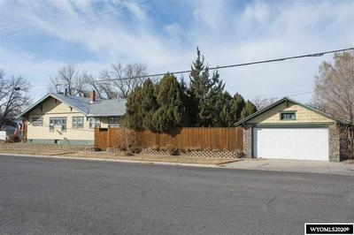 222 E ADAMS AVE, Riverton, WY 82501 - Photo 2