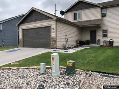 1261 MEADOW LN, Douglas, WY 82633 - Photo 1