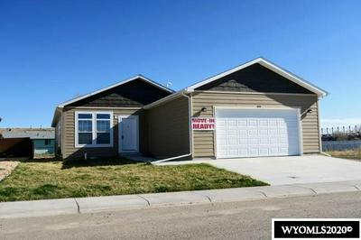840 FLICKER ST, Douglas, WY 82633 - Photo 1