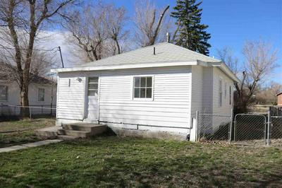 45 PIONEER AVE, Mills, WY 82604 - Photo 2