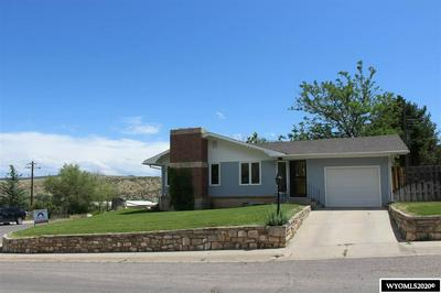 101 SUNSET AVE, Thermopolis, WY 82443 - Photo 2