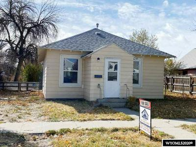 115 E ADAMS AVE, Riverton, WY 82501 - Photo 1