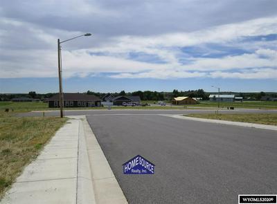 115 GRANITE CT, Lander, WY 82520 - Photo 2