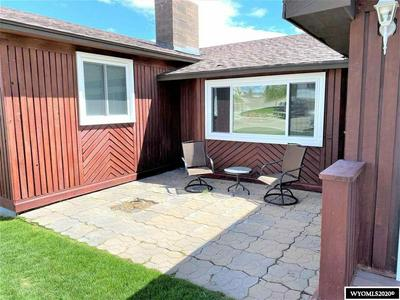 1402 COULSON AVE, Kemmerer, WY 83101 - Photo 2