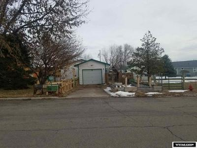 1331 HOLLOWAY AVE, SHERIDAN, WY 82801 - Photo 1