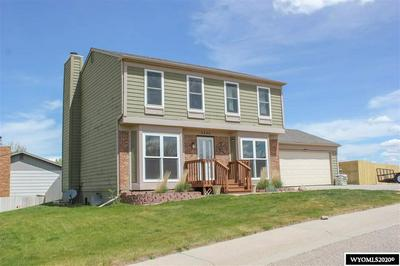 4350 S DAVID ST, Casper, WY 82601 - Photo 1
