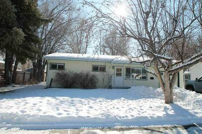 239 DEER AVE, RIVERTON, WY 82501 - Photo 1