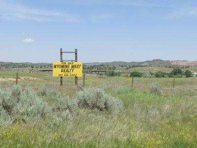 0 CRAZY HORSE ROAD, Guernsey, WY 82214 - Photo 1