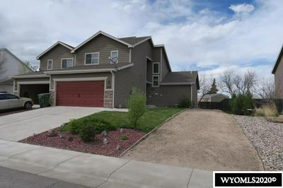 1530 MEADOW LN, Douglas, WY 82633 - Photo 1