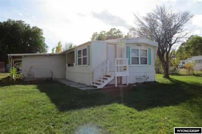6 CLEAR VIEW DR, Riverton, WY 82501 - Photo 1