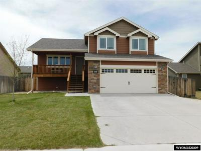 884 DISCOVERY ST, Mills, WY 82604 - Photo 1