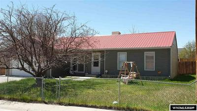 2228 INVERNESS BLVD, Rawlins, WY 82301 - Photo 1