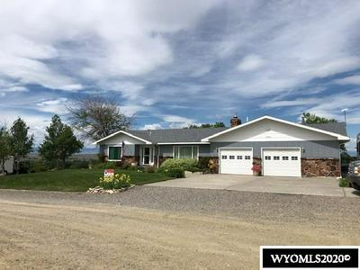 1240 HILLTOP RD, Riverton, WY 82501 - Photo 1