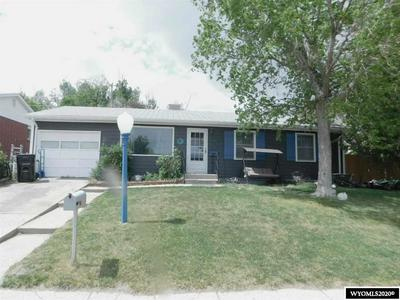 2900 SARATOGA RD, Casper, WY 82604 - Photo 1