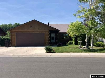 745 WOOD ST, Lander, WY 82520 - Photo 1
