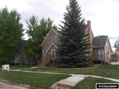 1349 SAGE ST, Evanston, WY 82930 - Photo 2
