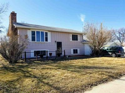 1120 RUSSELL AVE, Worland, WY 82401 - Photo 2