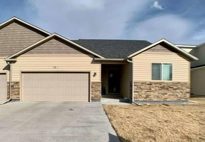 76 27TH ST UNIT A, Wheatland, WY 82201 - Photo 1