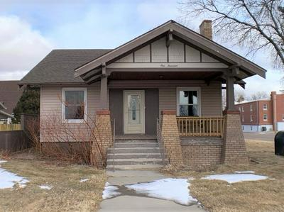 1000 10TH ST, WHEATLAND, WY 82201 - Photo 1
