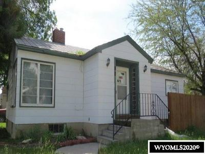 401 S 10TH ST, Worland, WY 82401 - Photo 1