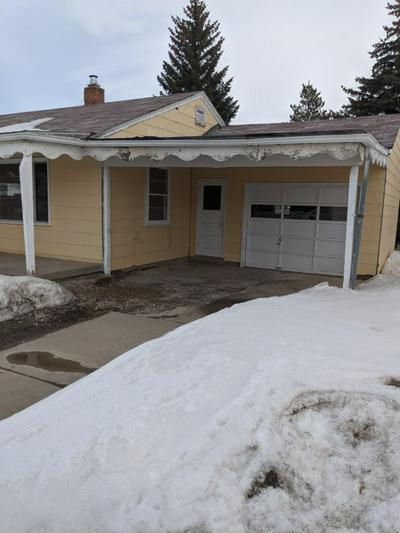 1328 2ND WEST AVE, Kemmerer, WY 83101 - Photo 1