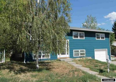 104 JUDY LEE, Thermopolis, WY 82443 - Photo 1