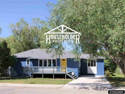538 PARKS ST, Lander, WY 82520 - Photo 1