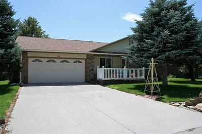 34 15TH ST, WHEATLAND, WY 82201 - Photo 1