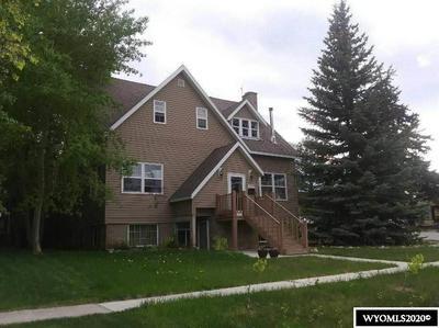 1349 SAGE ST, Evanston, WY 82930 - Photo 1