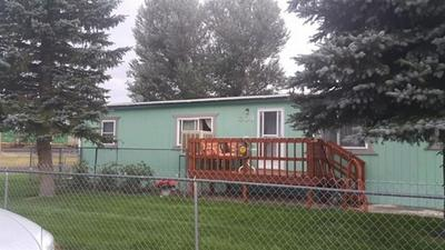 308 FRONT ST, Hanna, WY 82327 - Photo 2