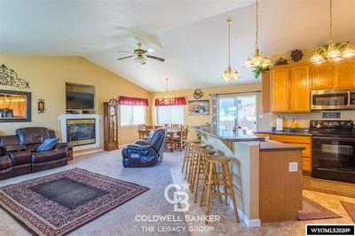631 W 58TH ST, Casper, WY 82601 - Photo 2