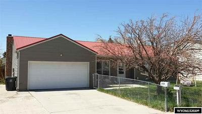 2228 INVERNESS BLVD, Rawlins, WY 82301 - Photo 2