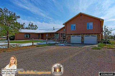 6 PRAIRIE LN, Glenrock, WY 82637 - Photo 2