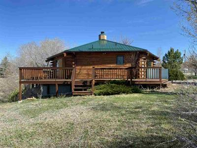 1155 HILLTOP RD, Riverton, WY 82501 - Photo 2