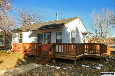 317 S 11TH ST, Thermopolis, WY 82443 - Photo 1
